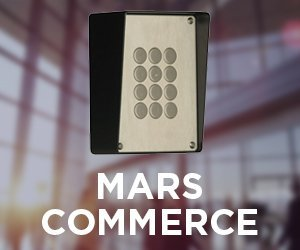 Mars Commerce